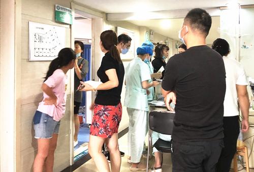 彩虹公益·暑期<a href=https://m.shjihong.com.cn/ target=_blank class=infotextkey>白癜风</a>快速复色计划